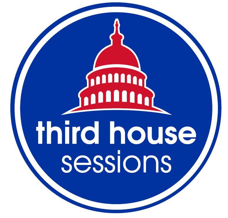 3rd house Logo
