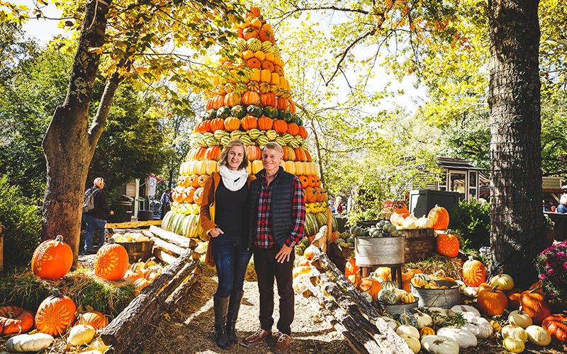 fall pumpkin festival silver dollar city