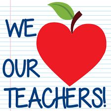 love teacher