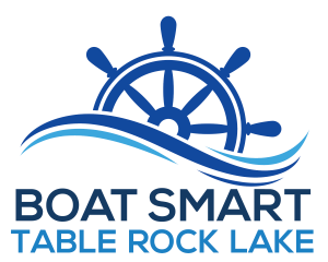 Boat Smart Table Rock Lake logo