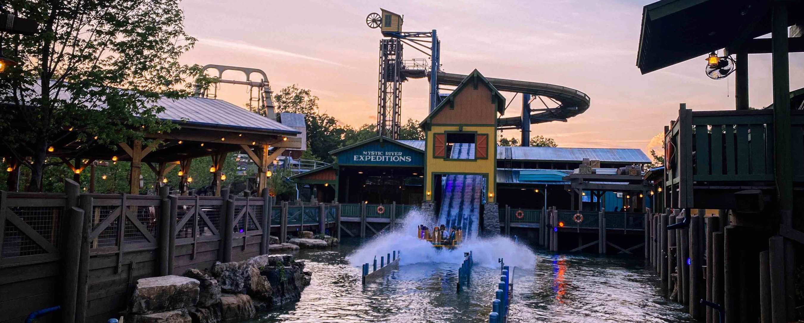 table rock lake attractions silver dollar city