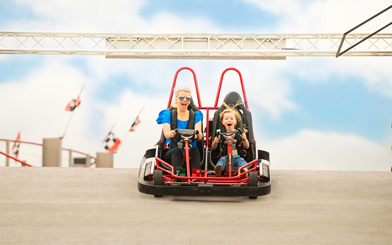 things to do for kids table rock lake attractions