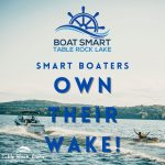 Boat Smart Own Your Wake