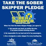 Sober Skipper graphic