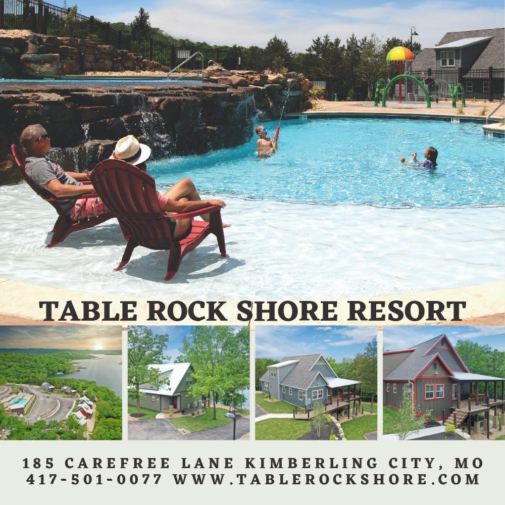 Table Rock Shore Resort