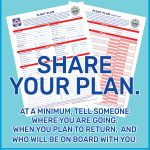 Share your float plan