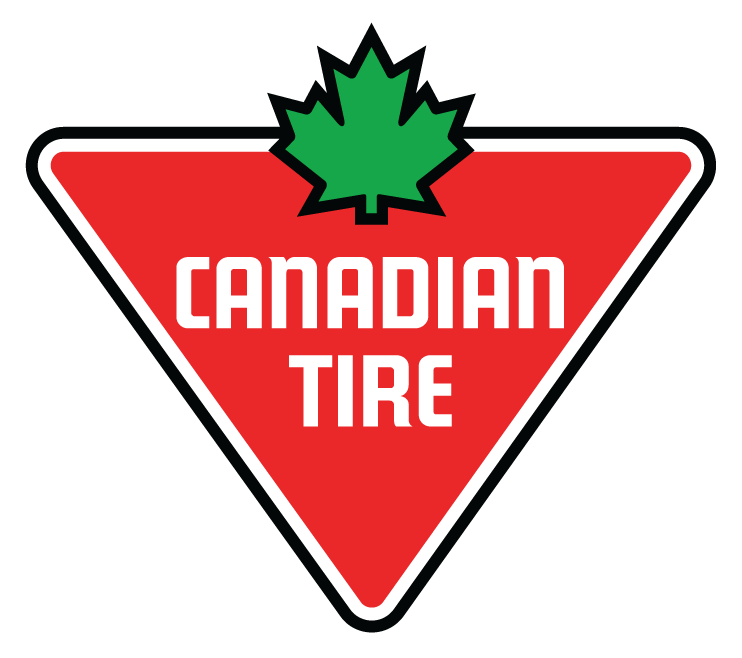 Presenting - Canadian Tire