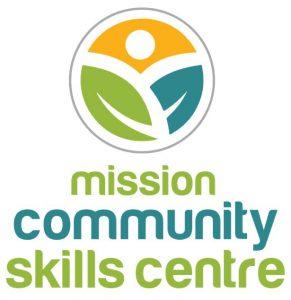 Silver - Mission Community Skills Centre