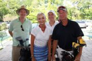 Greenwich Chamber of Commerce Annual Golf Outing Photo