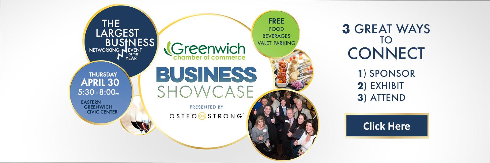 2020 Business Showcase