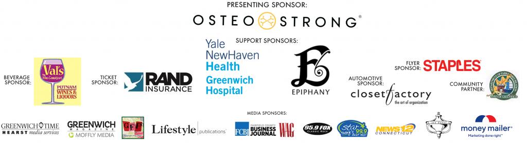 2020 Business Showcase Sponsors Feb 20