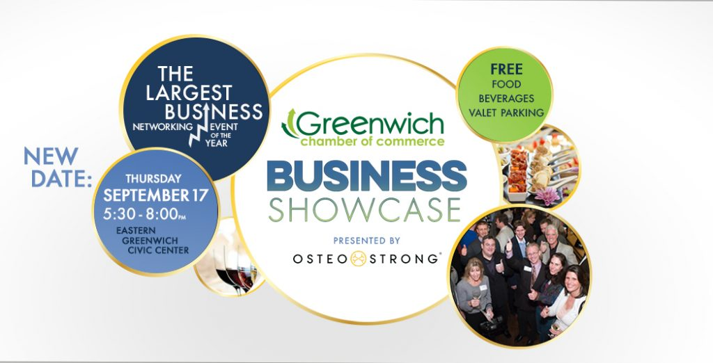 2020 Business Showcase is Sept 17