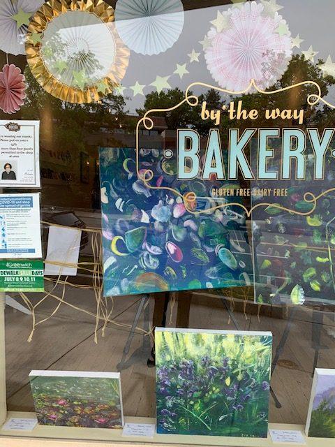 BTW Bakery SS2021