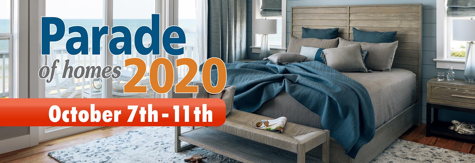 OBHB 2020 Parade Header Image