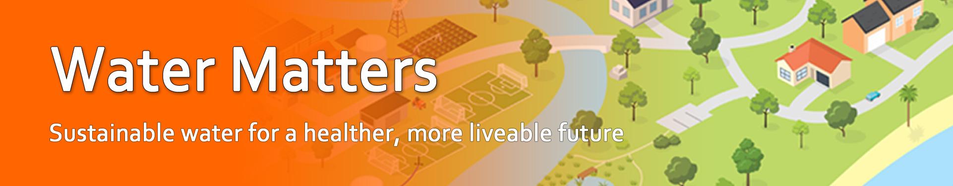 Unitywater Water Matter Plan