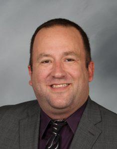Headshot of Dan Mulka