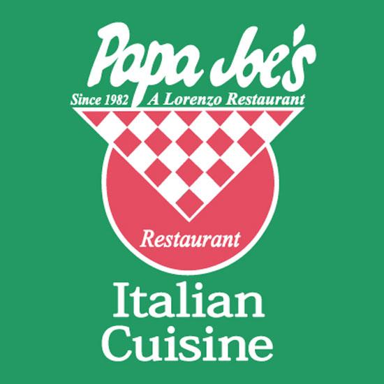 Papa Joes logo