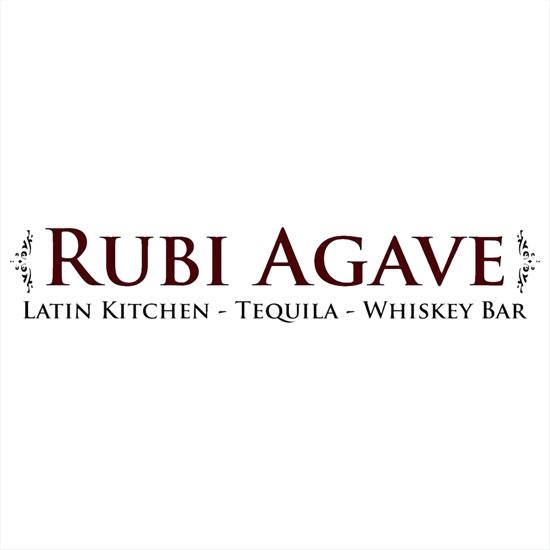 Logo for Rubi Agave