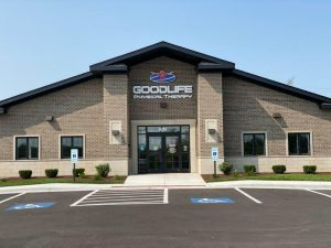 From of GoodLife Physical Therarpy in Homer Glen, IL