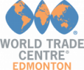 World Trade Centre Edmonton Logo