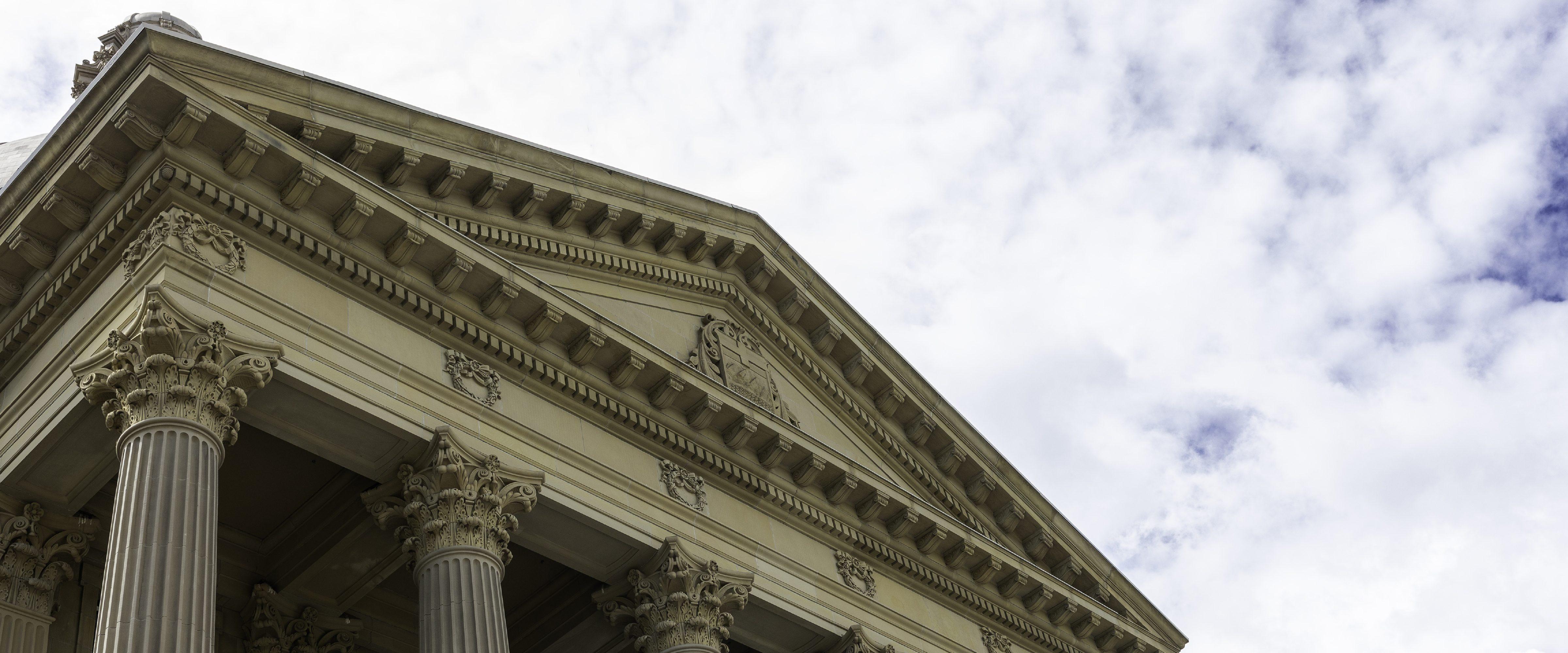 Alberta Legislature 2